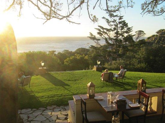 Camps Bay Retreat : Jardins
