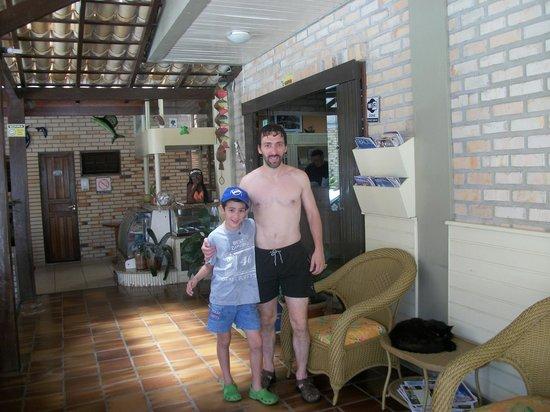 Hotel Pousada Silene: Descanso y disfrute total