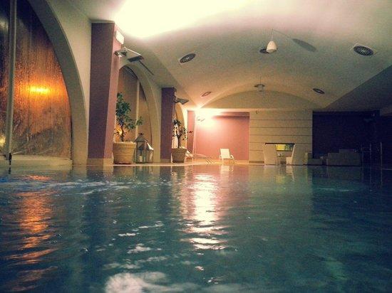 Hotel Touring : Piscina