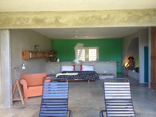 Hix Island House: Excelente lugar! Tranquilidad y paz