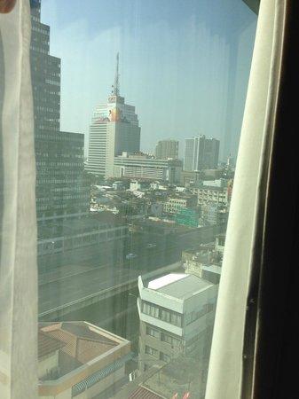 Novotel Bangkok Fenix Silom: 14 floor