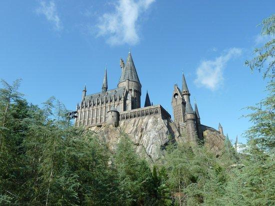 Universal Orlando Resort: Universal Studios