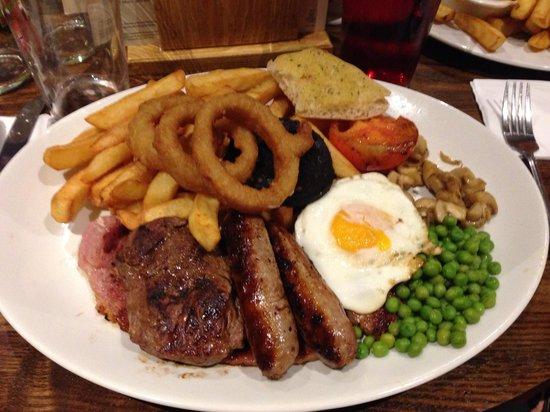 Peppercorn Restaurant Reviews