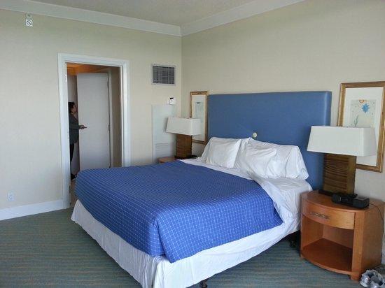 Grand Lucayan, Bahamas: Bedroom