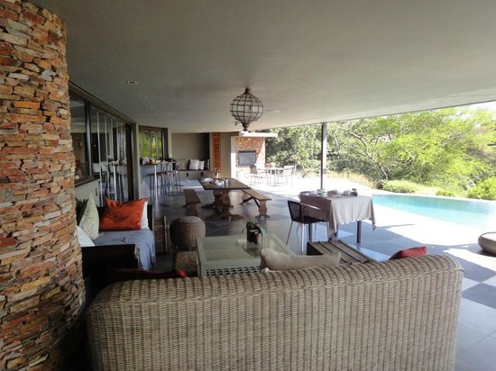 Infinity View Boutique Guesthouse: -