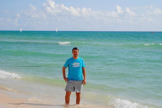 plage - Picture of Iberostar Tucan Hotel, Playa del Carmen