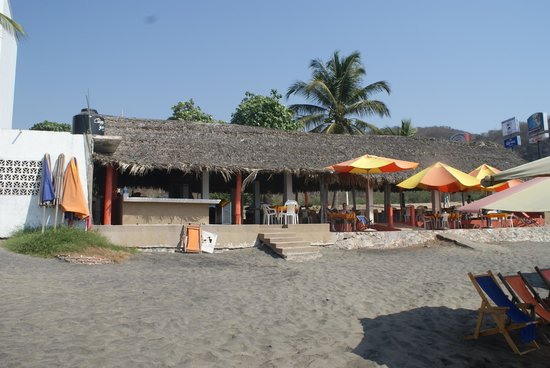 Restaurante El Indio: El indio a hidden treasure a must go to if you are in manzanillo