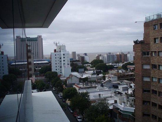 Tryp Montevideo Hotel: Solo sacamos estas fotos