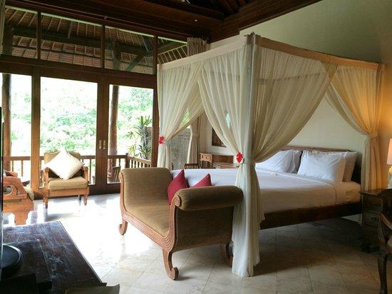 The Payogan Villa Resort & Spa: Room