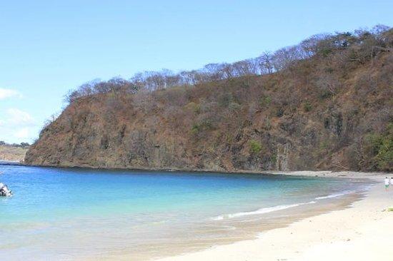 Four Seasons Resort Costa Rica at Peninsula Papagayo: Praia Virador, no hotel Four Seasons