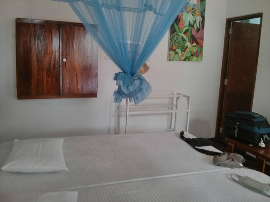 Madugalle Friendly Family Guest House: Room