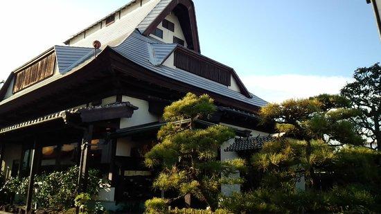 Sobadokoro Nagoya