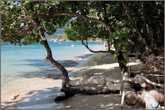 Kai Bae Beach: Beach