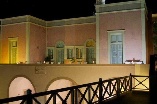 Aria Lito Mansion : Rooms