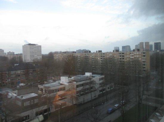 NH Amsterdam Zuid: views