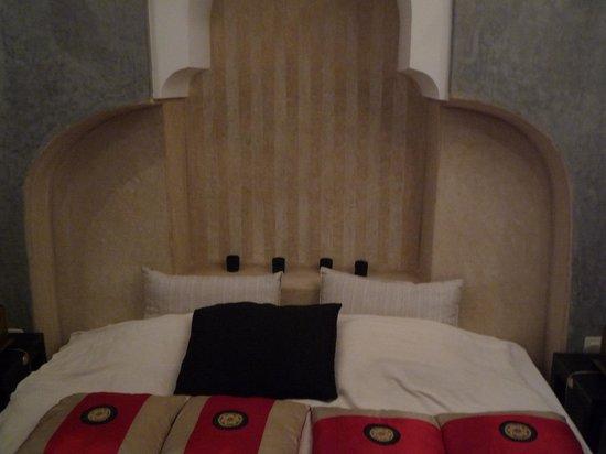 Riad Dar El Masa: suite
