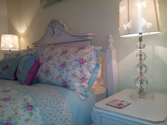 Cranleigh Bed & Breakfast: Daisey's Bedroom