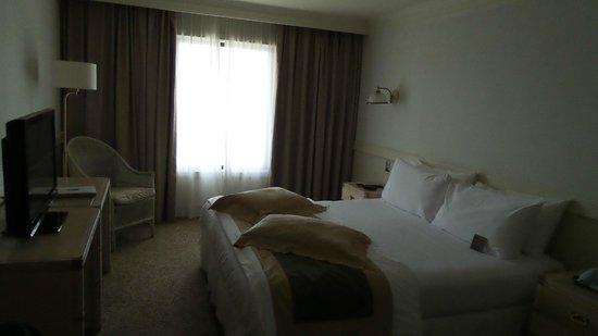 Hotel Costaustralis : Nosso quarto 308