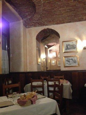 Quattro soldi foto di quattro soldi torino tripadvisor for Quattro ristoranti torino