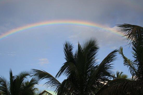 Dreams La Romana Resort & Spa: Rainbow