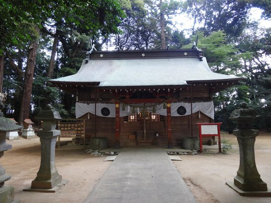 Makata Shrine
