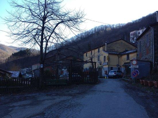 Sambuca Pistoiese, Italy: Esterno