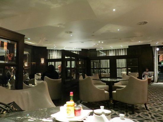 The Park Tower Knightsbridge, A Luxury Collection Hotel, London: Hyde Bar