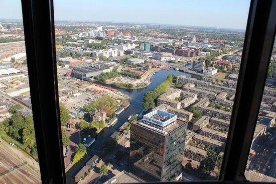 The Hague Tower : Panorama