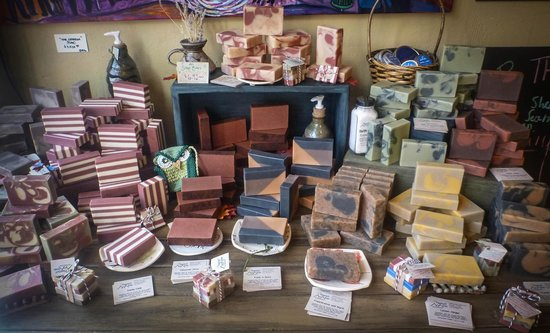 Flagstaff Soap Company