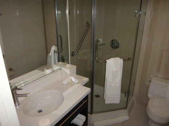 Staybridge Suites Times Square - New York City : banheiro