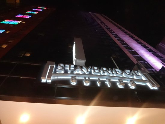 Staybridge Suites Times Square - New York City : staybridge