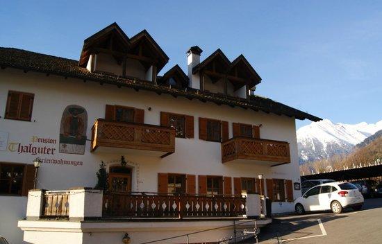 Hotel Thalguter: Una delle strutture Thalguter
