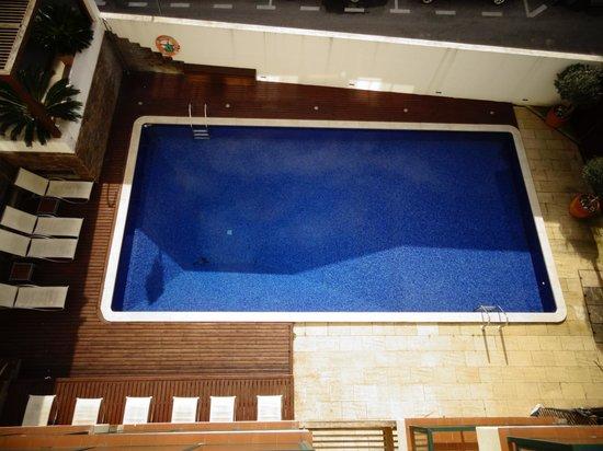 Saboia Estoril Hotel : Piscina