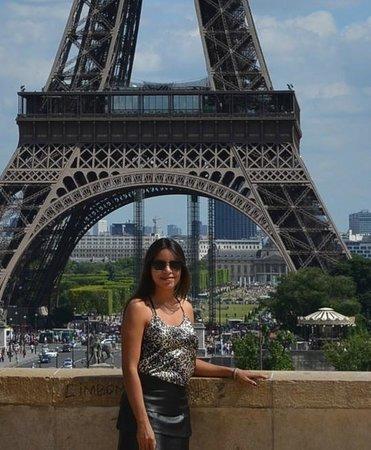Le Bristol Paris: Passeio por Paris