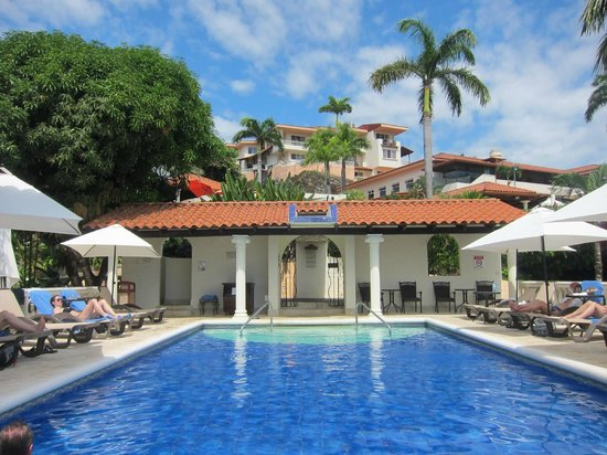 Parador Resort and Spa: Adult Pool