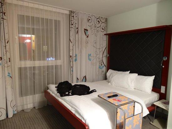 Ibis Styles Berlin Mitte: Room