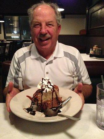 Raz'z : Ice Cream Pie Yummy !
