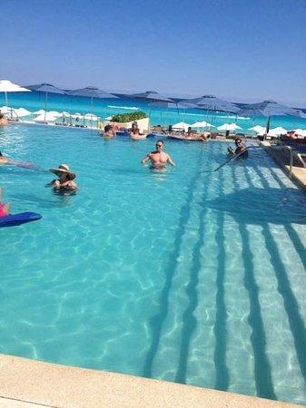 Secrets The Vine Cancun: Oct 2013