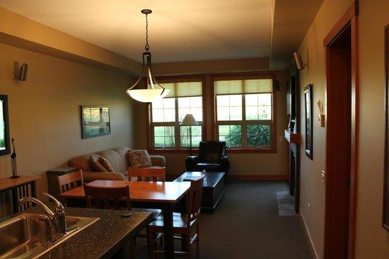Predator Ridge Resort: Beautiful suite