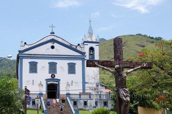"""Nossa Senhora D'Ajuda e Bom Sucesso Church: Nossa Senhora D""""Ajuda e Bom Sucesso 1"""
