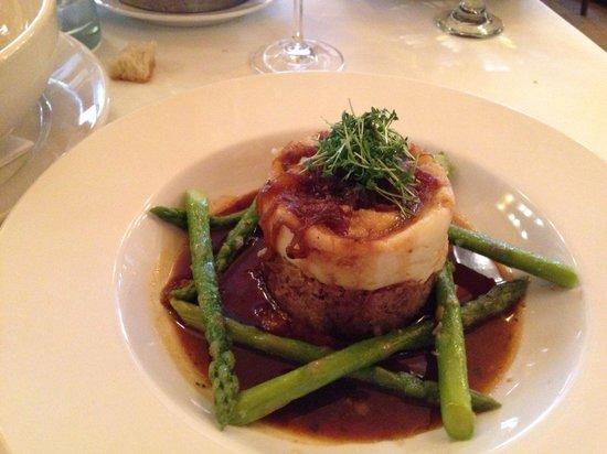 Restaurant Holder : The Lamb Shepherd's pue