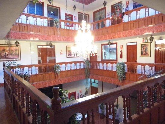 Hatun Wasi Hotel