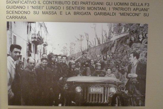 Museo della Linea Gotica
