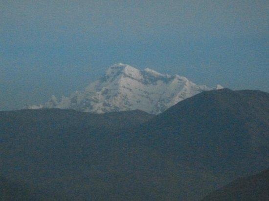 Wyndham Cusco Saqsayhuaman: View