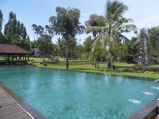 The Chedi Club Tanah Gajah, Ubud, Bali – a GHM hotel: The pool
