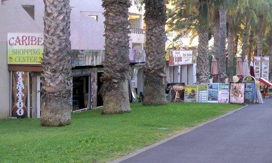 Ristorante La Karina II: La Karina 2 - CC Caribe - Andorra - Las Americas Tenerife