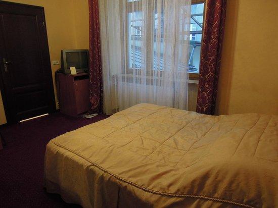 Hotel Kazimierz II: camera01