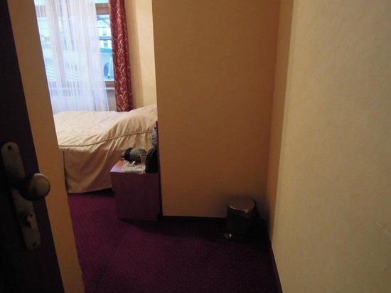 Hotel Kazimierz II: camera03