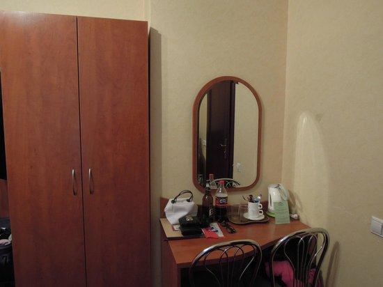 Hotel Kazimierz II: camera02