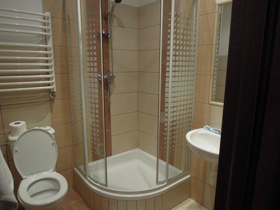 Hotel Kazimierz II: camera05